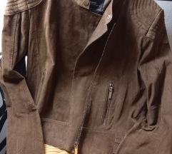 Nova kozna jakna Mango