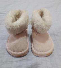 Čizmice za bebe H&M