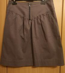 Siva suknja Amadeus