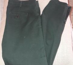 Sisley hlače 40
