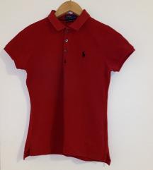 Ralph Lauren Polo crvena majica
