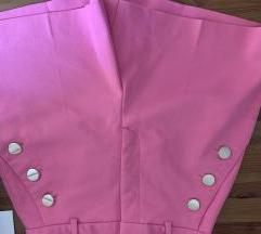 Zara kratke hlače xs