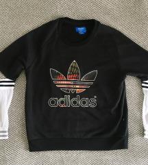Adidas sweatshirt Rita Ora