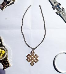 ogrlica ( privjesak ) vintage