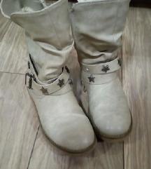 Čizme, djevojčice