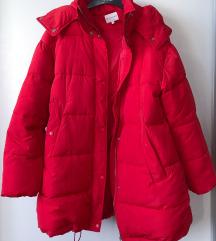 WAREHOUSE topla zimska jakna REZERVIRANA