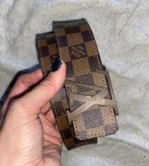 Louis Vuitton damier ebene remen