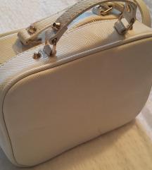 Zara bijela torbica