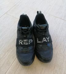 Replay tenisice ⬇️⬇️