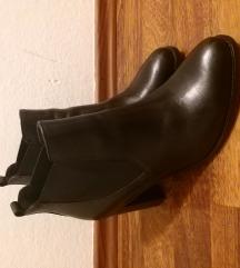 Nove kožne čizme 🔝💯