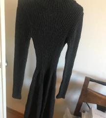 nova BERSHKA knitwear haljina small