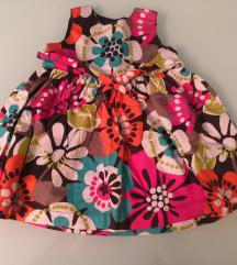 Carter`s haljina 6 mj