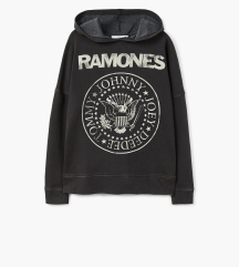 Mango Ramones vesta
