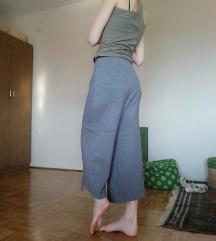 Zara vunene hlače