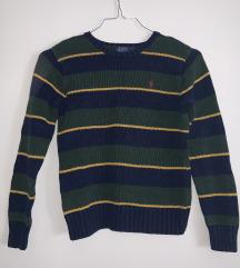 Polo Ralph Lauren pulover 7 godina