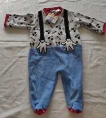 Tutica Mickey, vel. 68 (3-6 mjeseci)