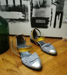 Ana Popović sandale