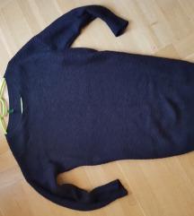 UCB oversize haljina/ tunika 40/42/44