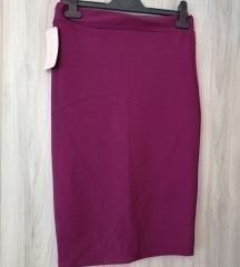 Nova bordo pencil suknja