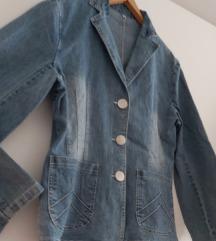 Traper jakna sa elastinom