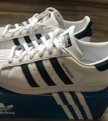 Adidas superstar - nove