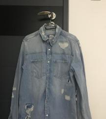 Traper kišulja -jakna