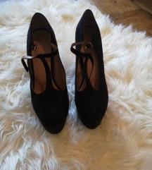 Cipele/Štikle 38
