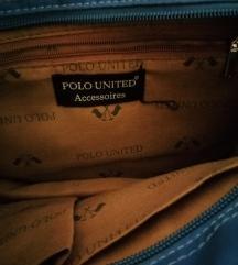 Muška polo torbica