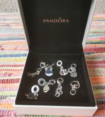 Pandora privjesci, novi