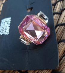 Reclaimed Vintage, novi prsten
