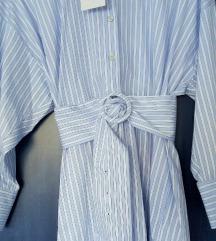 Zara haljina - košulja