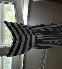 Bershka ljetna haljina