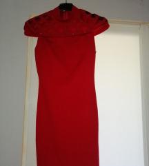 Svecana haljina svega jednom nosena