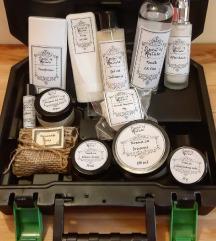 Set kozmetike za muskarce