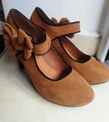 vintage look cipele
