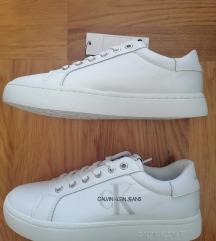 Calvin Klein Jeans bijele tenisice