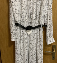 Zara hit blogger haljina s etiketom