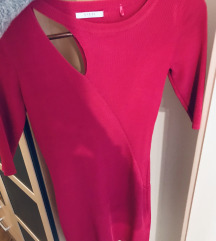 Guess pink haljina