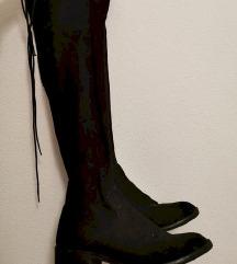 S. Oliver visoke čizme