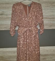 Nova Asos haljina