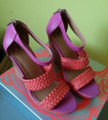 Nove Kelsi Dagger platforme sandale