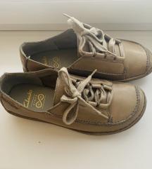 Clarks ženske kožne cipele