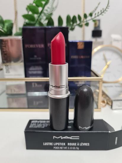 Novi Mac-ov ruž