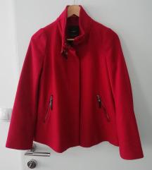Crveni Mango kaputić XS / S