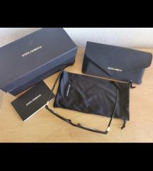 Dolce & Gabbana dioptrijski okvir