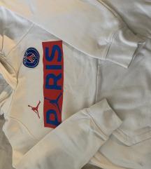 Air jordan hoodie majica