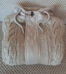 muška jakna /vesta vel L