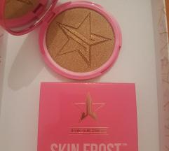 Jeffree star - skin frost Dark Horse