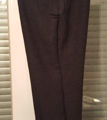 Zara Basic hlače