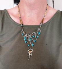 Etno ogrlica